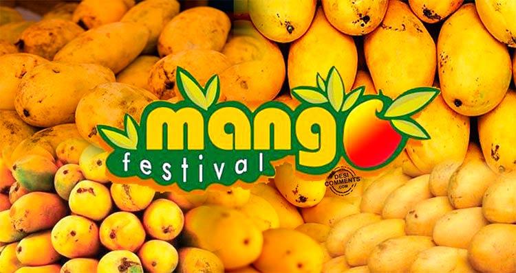фестиваль фруктов в Невисе