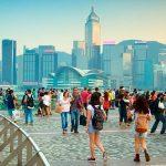 Купить компанию в Гонконге онлайн из России