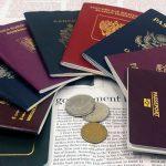 Второй паспорт и гражданство за инвестиции: сравнение программ экономического гражданства