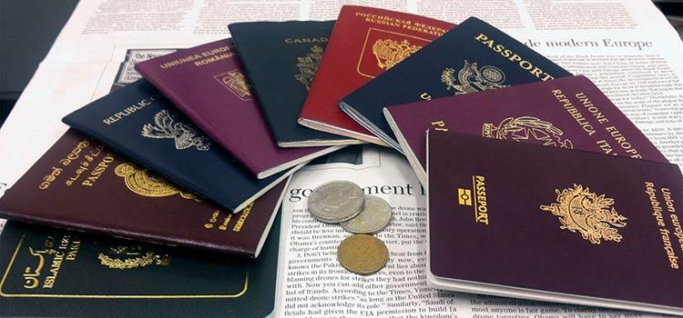 Второй паспорт и гражданство за инвестиции