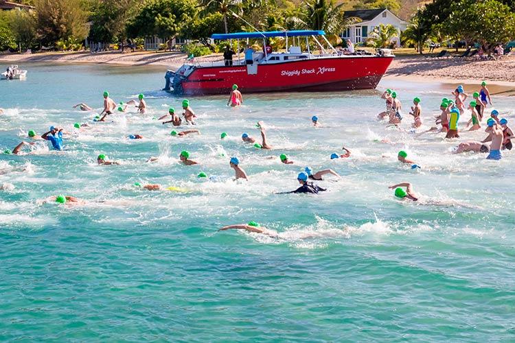 мероприятия на острове Сент-Китс и Невис