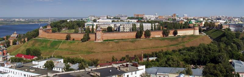Бизнес из Нижнего Новгорода