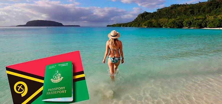 Жизнь на острове с гражданством в Вануату - фото