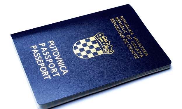 двойное гражданство в Хорватии