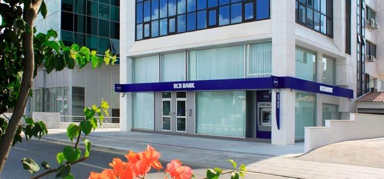 Открытие счета в RCB Bank в Люксембурге