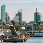 Цифровое резидентство: Эстонское е-резиденство – будущее свободного бизнеса
