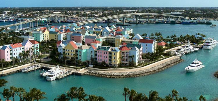 ПМЖ на Багамских островах