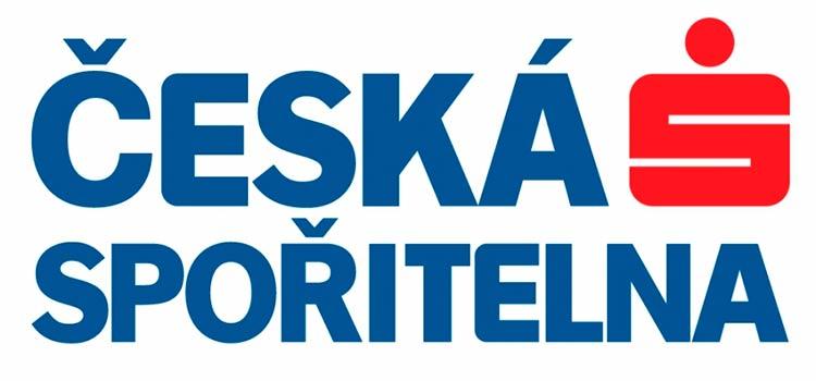 Счет в Ceska Sporitelna