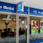 Компания на БВО со счетом в Чехии в Fio banka  — от 3375 EUR
