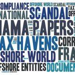 Налоговики выявляют аффилированные компании с помощью неофициальных документов Panama Papers