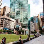Нерезидентский банкинг без иллюзий: Счет на иностранную компанию в Сингапуре в 2017! Часть Первая.