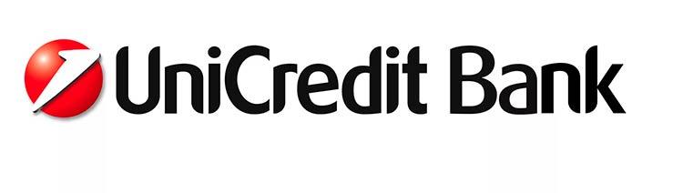 Открытие личного счета в UniCredit Bank в Чехии — 200  EUR