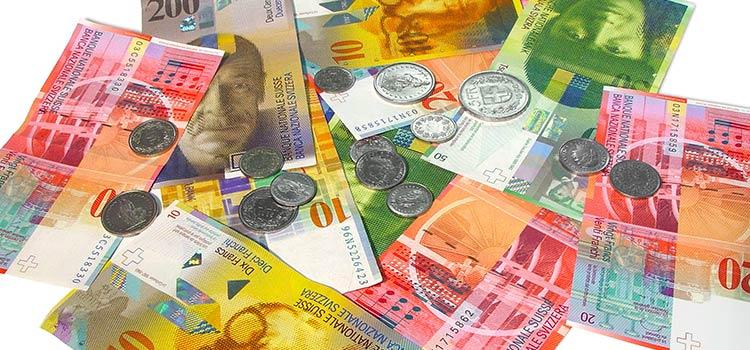 Отток капитала в Швейцарию увеличился в 3 раза, но Россия ведёт переговоры по обмену информацией