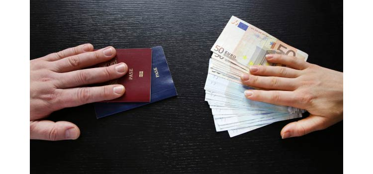 Оформление ВНЖ / гражданства за инвестиции