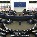 Европарламент после панамского скандала хочет ужесточить ответственность юристов, банкиров и бухгалтеров!