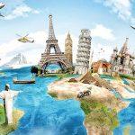В каких городах мира лучше всего было жить в 2016 и будет в 2017?