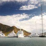 Оформляем второй паспорт Сент-Китс за инвестиции в Christophe Harbour и знакомимся с создателем этой марины