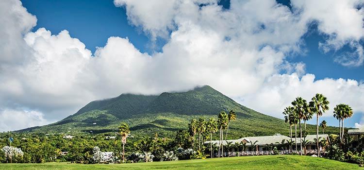 недвижимость на острове Невис