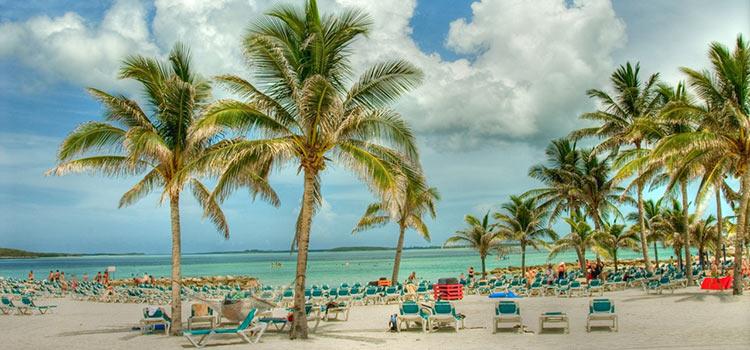 получить гражданство Багамских островов