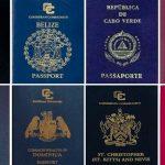Американец смог получить гражданство в 8 странах. А сколько паспортов в вашей коллекции?
