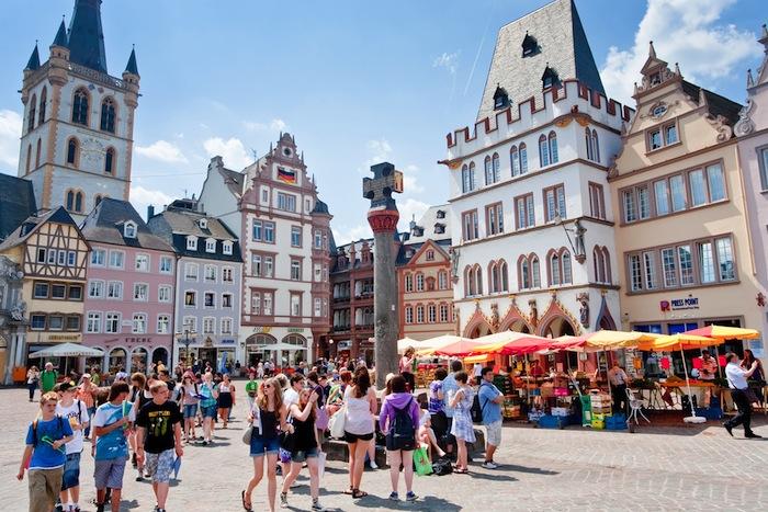 Жить и работать в Европе — почему стоит переехать в Германию в 2020 году