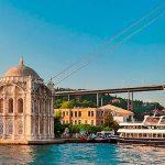 Оформляем экономическое гражданство Турции за недвижимость в Стамбуле