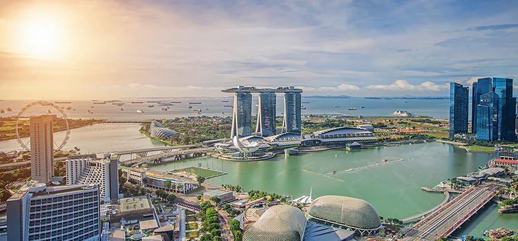 Как зарегистрировать фирму в Сингапуре онлайн и добиться успеха?