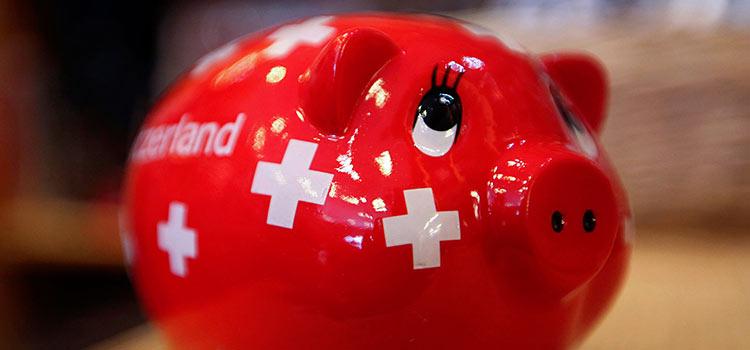 Швейцария попрощалась с банковской тайной. Куда переводить деньги теперь?