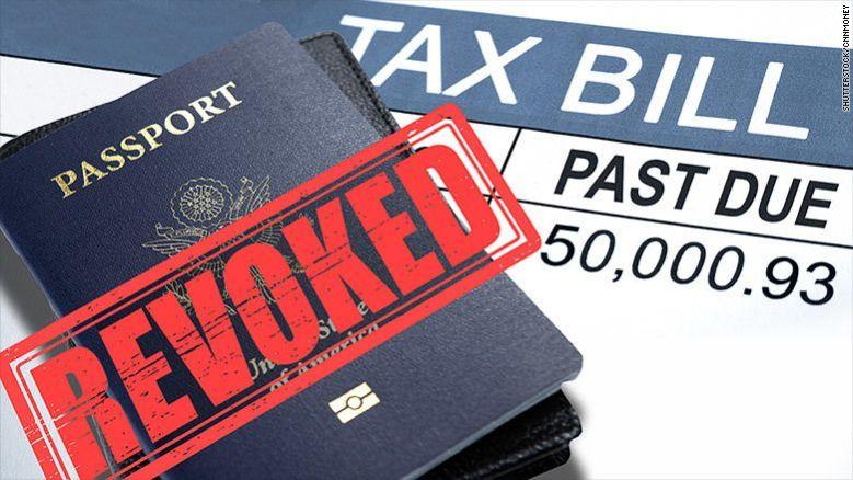 Второй паспорт за инвестиции для американца