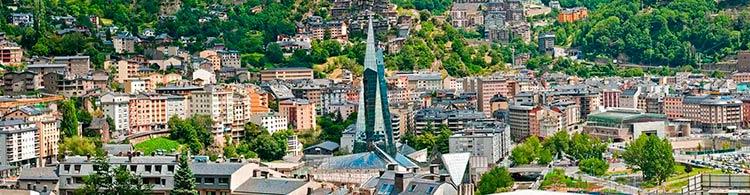 Андорра: база для современного европейского бизнеса и комфортной жизни