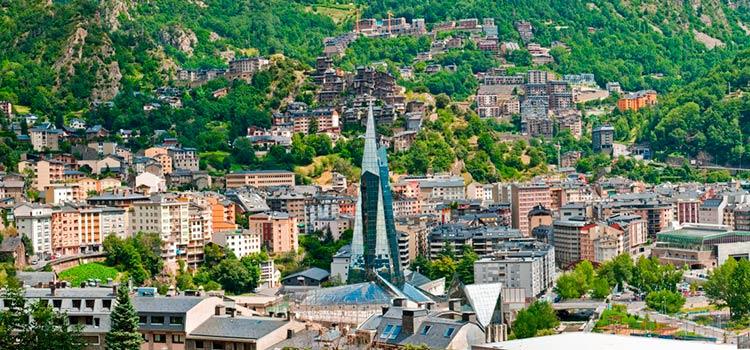 Регистрация компании в Андорре – от 7900 EUR