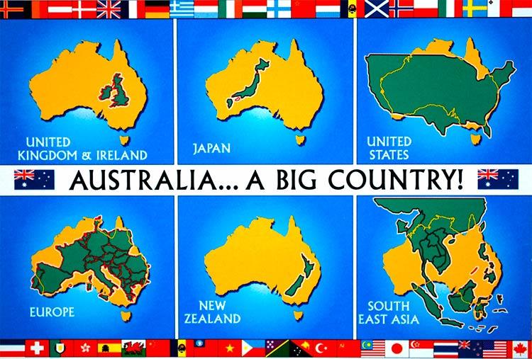 Бизнес в Австралии: Выходим на рынок БАД