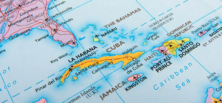 Оформляем резиденство Багамских островов за инвестиции и отправляемся в рай для бизнесмена