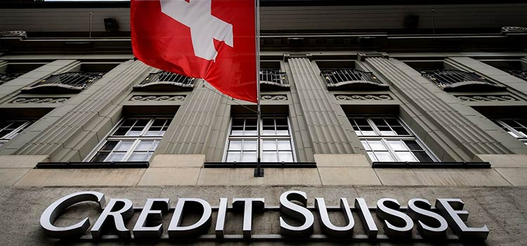 Credit Suisse после обысков объявил о нулевой толерантности к налоговым уклонистам