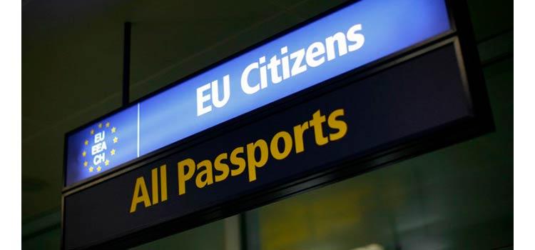 Кому удается получить гражданство ЕС, и как оформить его максимально быстро и просто уже в 2017 году