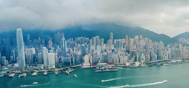 Гонконг подписал соглашения об автоматическом обмене еще с 6 юрисдикциями