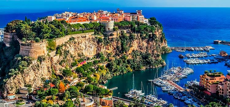 Монако опубликовало список стран-партнёров по осуществлению автоматического обмена налоговой информацией