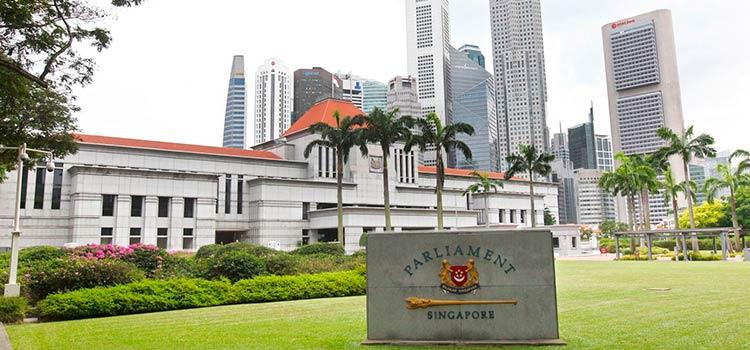 Важные изменения в корпоративном законодательстве Сингапура