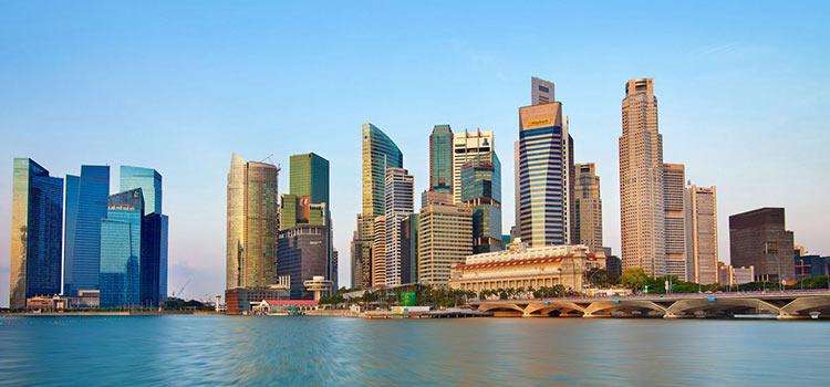 Компания в Сингапуре. Факторы, влияющие на успех предприятия