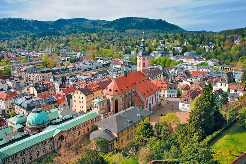 В Германию из Белоруссии без высшего образования