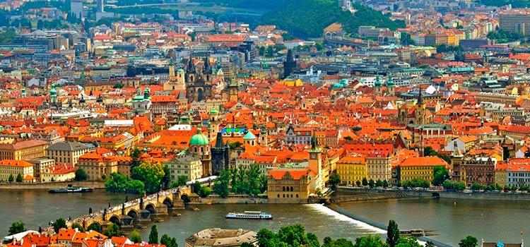 Как правильно открыть корпоративный банковский счет в Чехии?