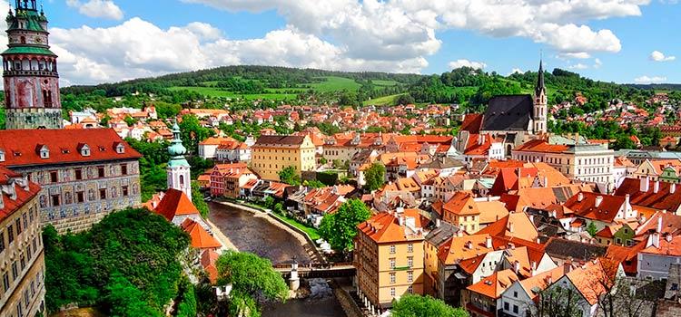 Регистрация инвестиционного фонда в Чехии