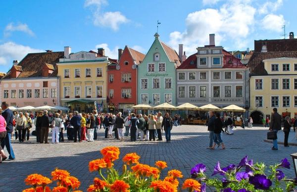 Эстония планирует налоговые реформы