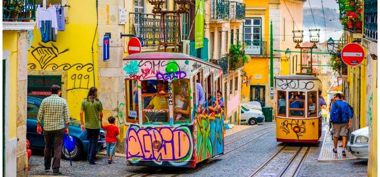 Недвижимость в Португалии на побережье недорого вместе с золотой визой. Изучаем варианты