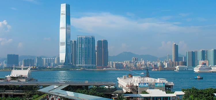 Гонконг значительно увеличивает количество партнеров по автоматическому обмену