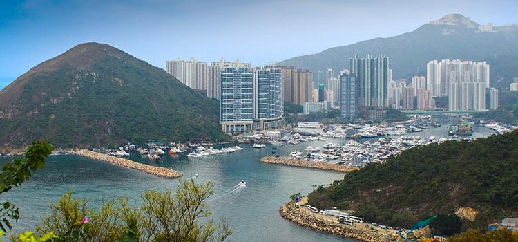 Зарегистрировать компанию в Гонконге онлайн из Саратова