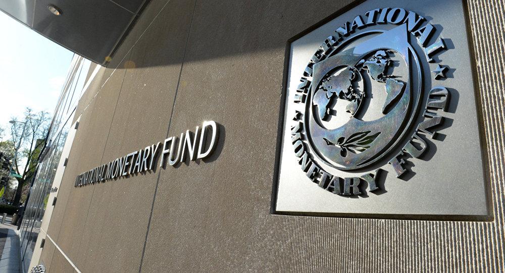 прогнозы МВФ и Всемирного банка в части экономического развития