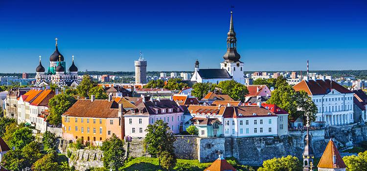 Финансовая разведка: Через Эстонию отмыли 13 миллиардов долларов из России