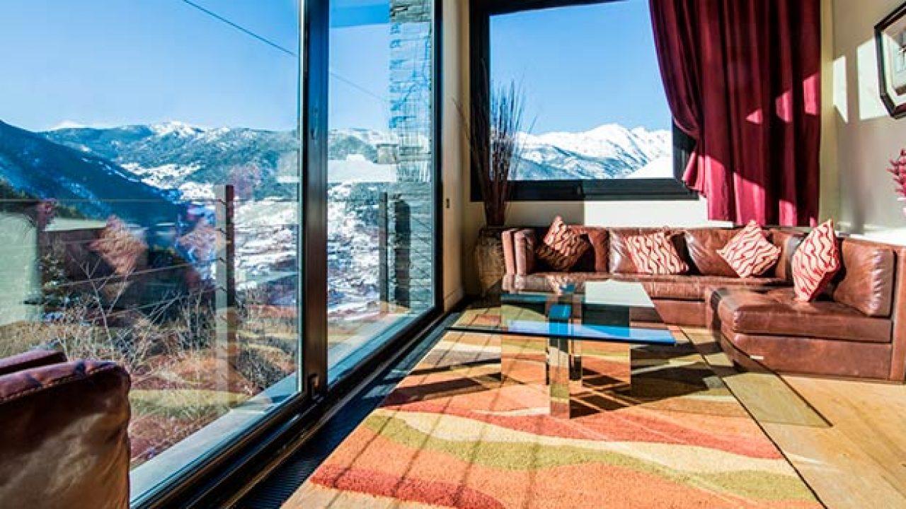 Недвижимость в андорре купить купить дом в швейцарской деревне