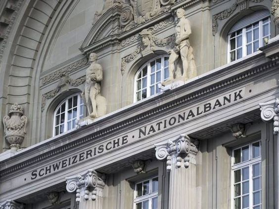 Банковский счет в Швейцарии